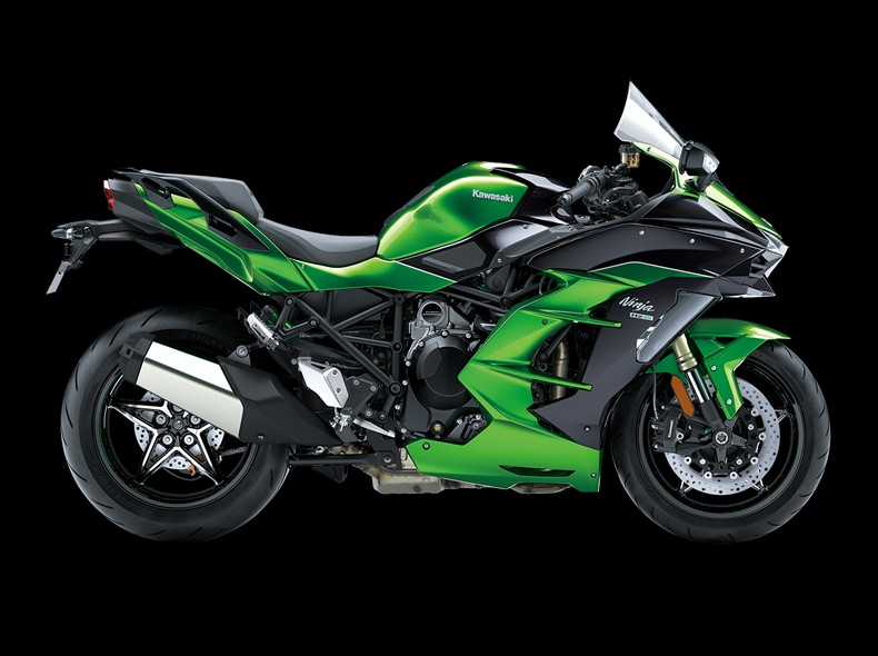 R&G Racing | All Products for Kawasaki - Ninja H2 SX