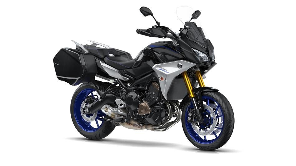 R&G Racing   All Products for Yamaha - Tracer 900 GT