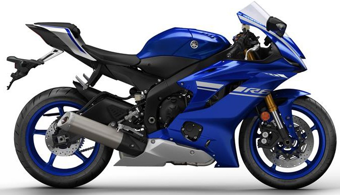 R&G Racing | All Products for Yamaha - YZF-R6