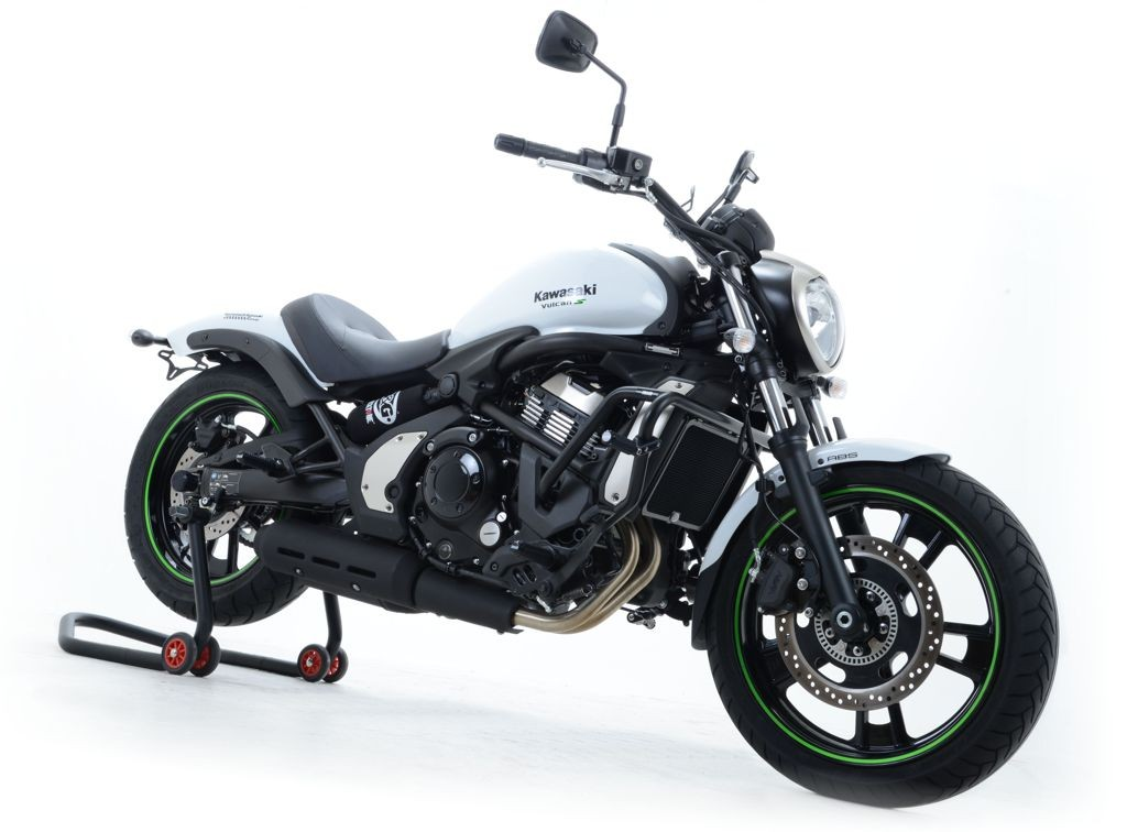 R&G Racing | All Products for Kawasaki - Vulcan S