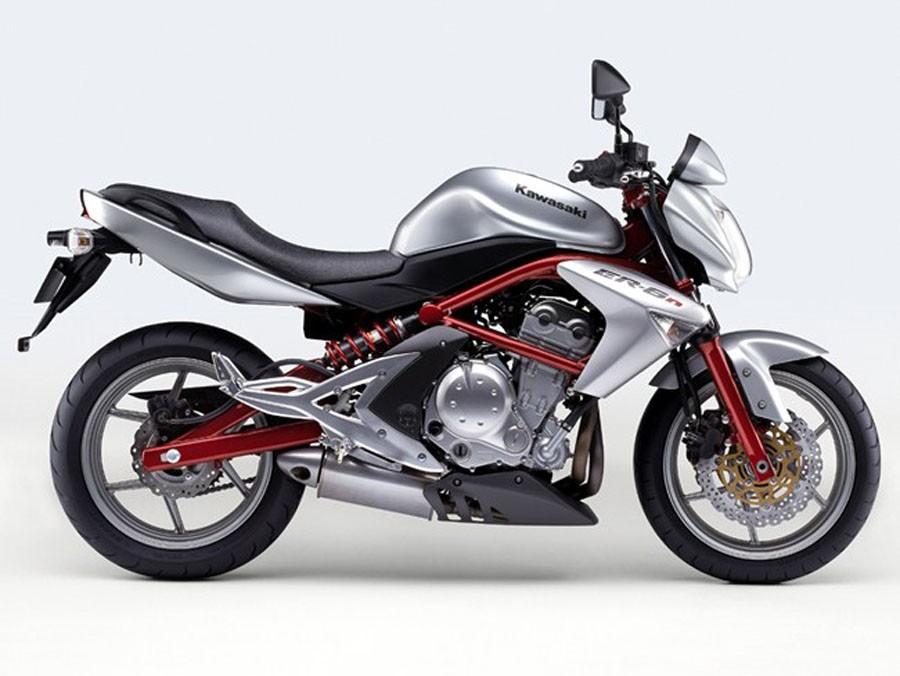 Kawasaki Er 6f Wiring Harness | Wiring Diagrams on