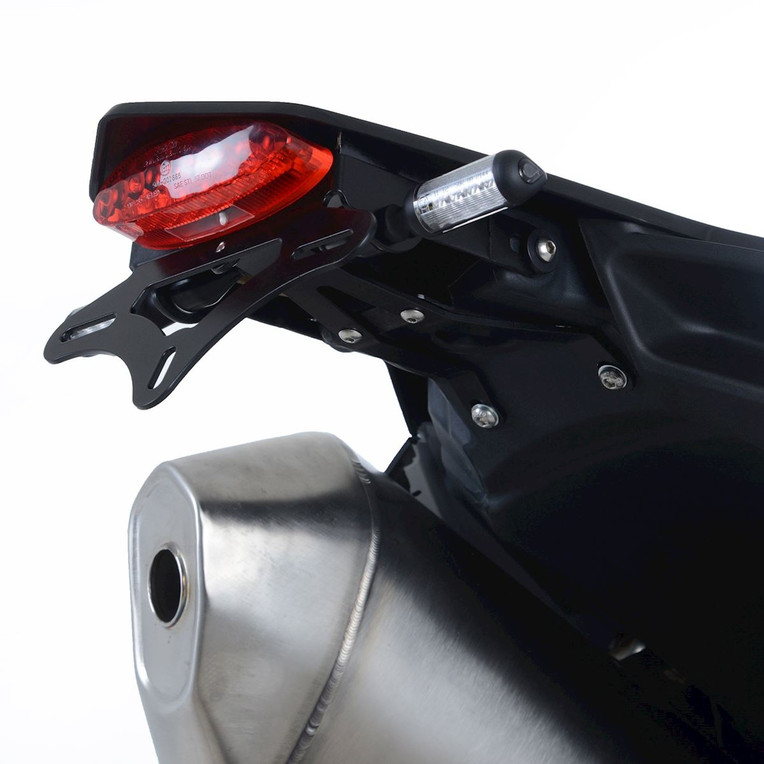 Nearest Honda Dealer >> Tail Tidy for KTM 690 SMC-R '19-