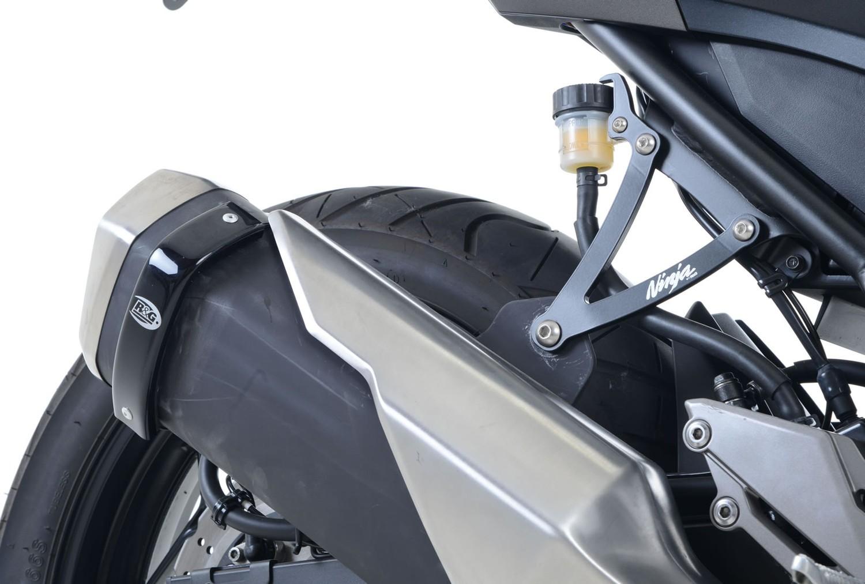 exhaust hanger for kawasaki ninja 300 12 ninja 250 13 17 z250 13 18