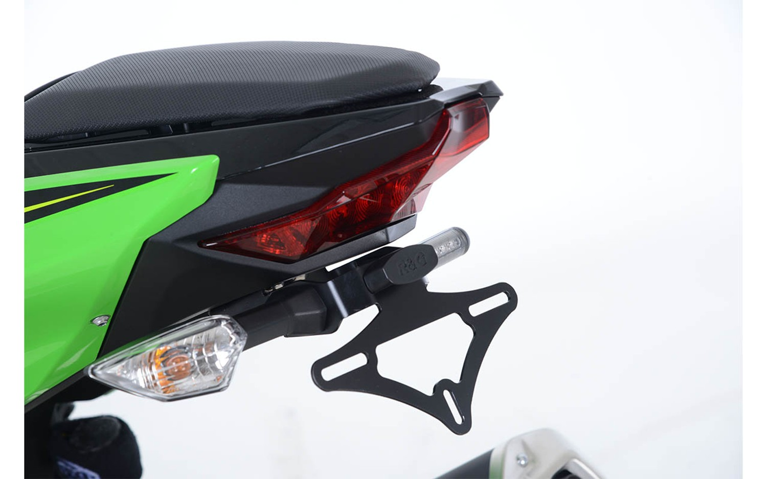 Tail Tidy For Kawasaki Ninja 250400 18 Z400 Z250 19