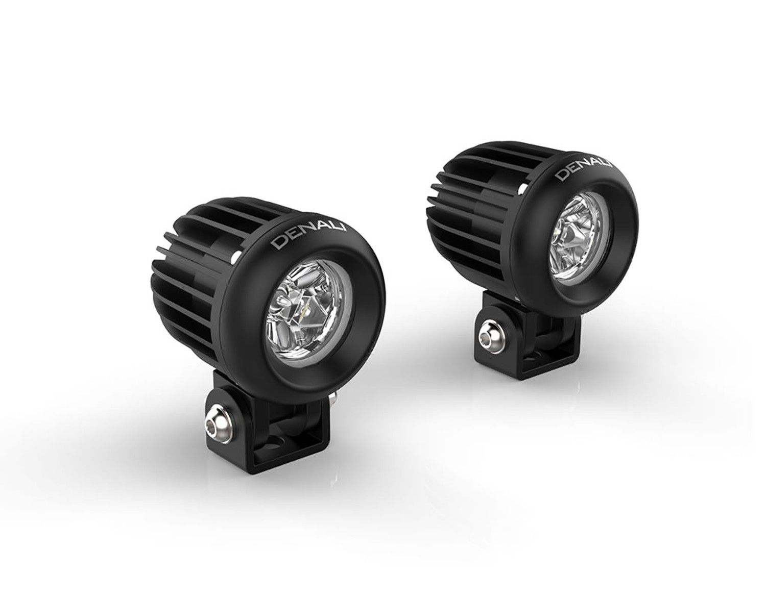 DENALI 2 0 D2 TriOptic LED Light Kit with DataDim Technology