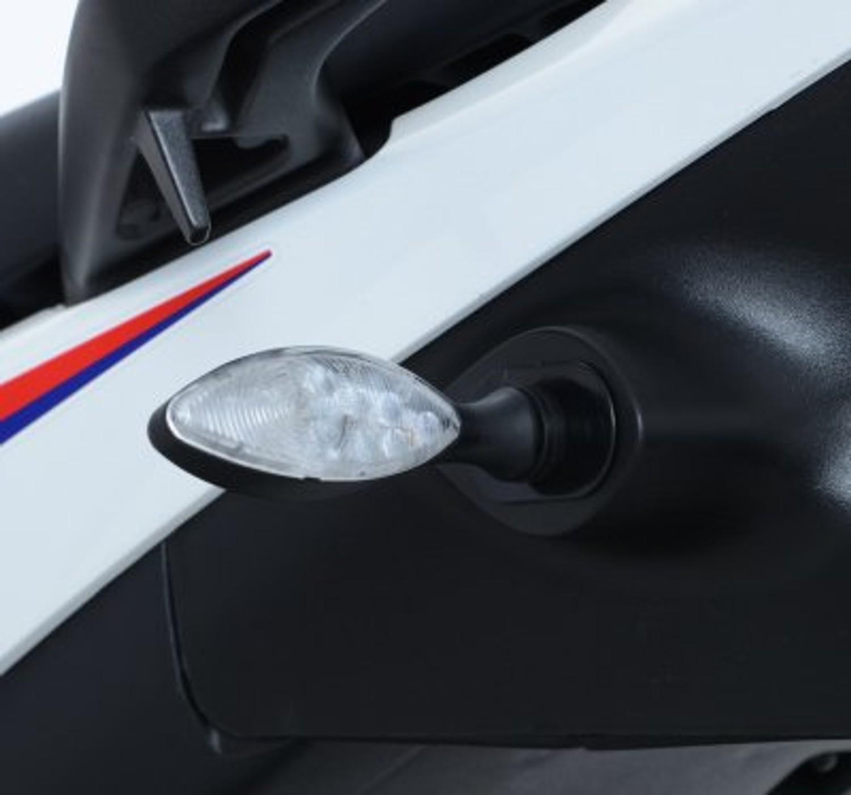 1994 Indicator Lens Amber 2 UK Front Right Honda CBR 600 F Each