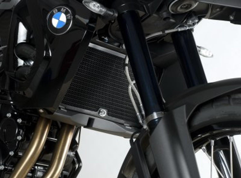 BMW F800ST All Years R/&G Swingarm Protectors
