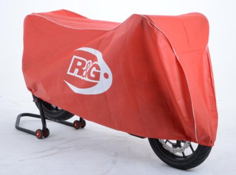 Indoor Motorcycle Breathable Dust cover Fits Honda Blackbird VFR800 VFR750