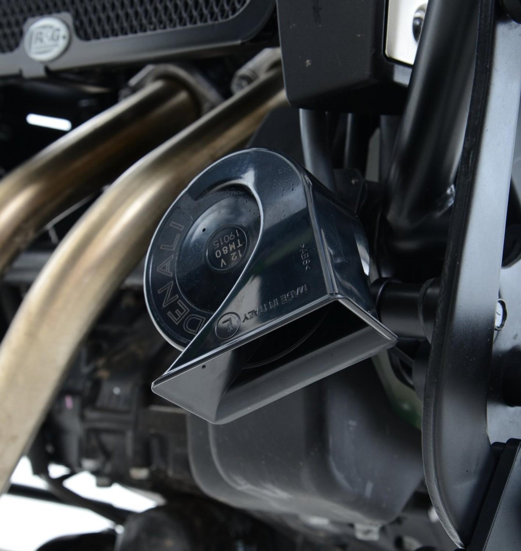 Denali SoundBOMB Mini 113dB Horn Honda NC700X 2013