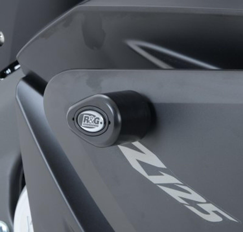 2012 R/&G RACING ONE PAIR CRASH BOBBINS Yamaha YZF-R125