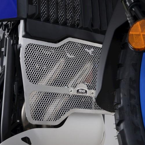 R/&g Eazi Poignée Réservoir Traction Poignées /& Protection Yamaha XTZ 700 Tenere