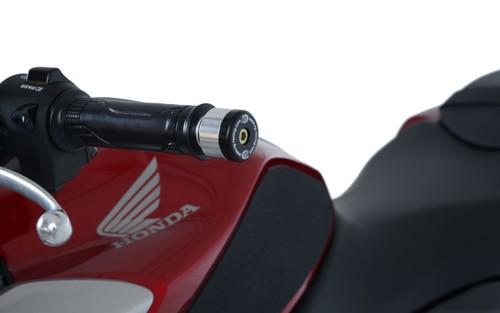 R/&G Bar End Sliders For Honda 2012 CBR600 F