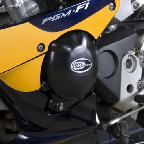 R/&G motorcycle Rear Spindle Sliders for Honda CBR900 Fireblade 2000-2001