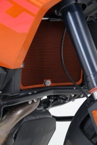 R/&G LHS Engine Case Slider KTM 1290 Super Adventure 2016 ECS0102C Carbon Fibre