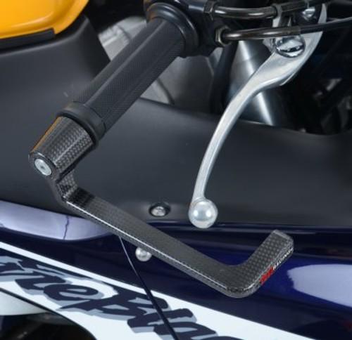 R/&G MOTORCYCLE WATERPROOF  SHOCKTUBE Honda VFR800 v-tec 2007
