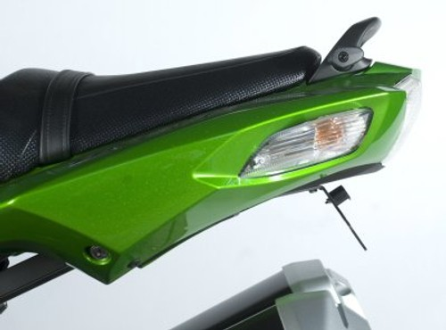 upto 2011 R/&G RACING ONE PAIR BAR END SLIDERS Kawasaki ZZR1400 ZX-14